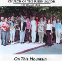 Church of the Risen Savior