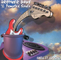 Brother Dave